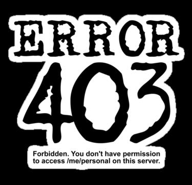 arti error code, memperbaiki error code