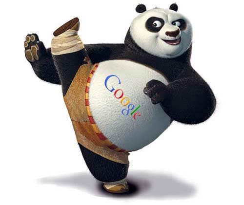 google panda, pengertian google panda, seo google panda, cara kerja google panda, seo 2016