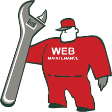 jasa maintenance website, jasa perawatan website, jasa edit konten, jasa update konten