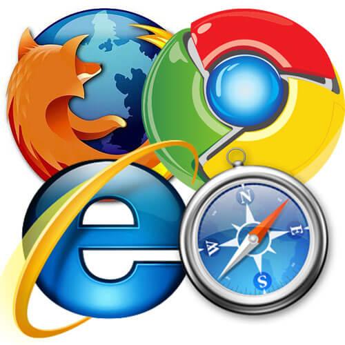cara menghapus cache browser