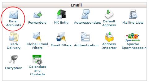 cara membuat akun email,cara membuat email account