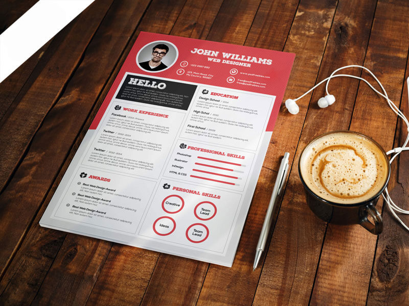download-gratis-cv-resume