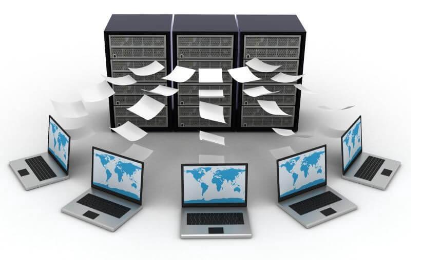 jenis-jenis web hosting