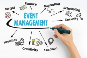 jasa event management