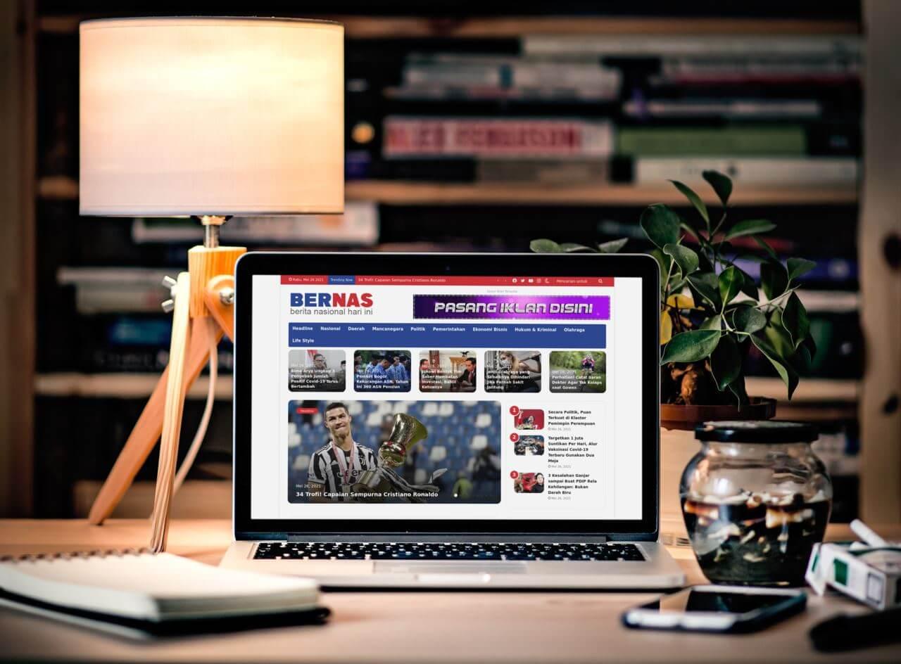 promo website berita murah